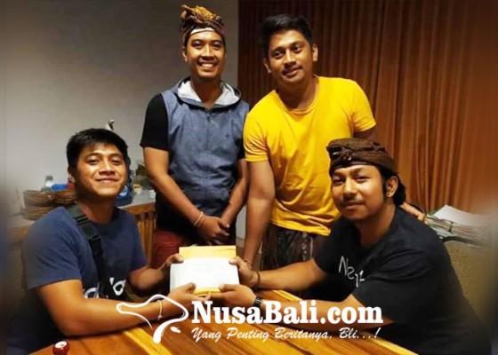 Nusabali.com - desa-adat-padangtegal-gelontor-dana-ogoh-ogoh