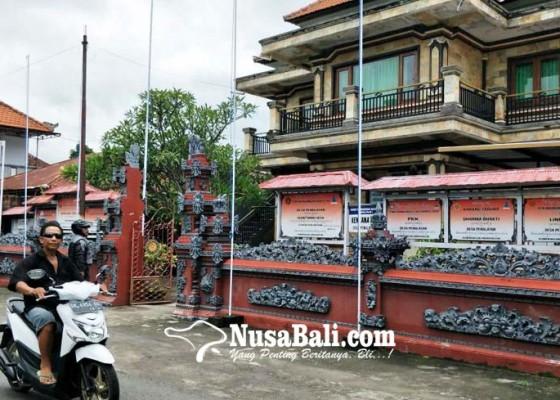 Nusabali.com - upaya-hukum-kandas-kantor-desa-pengelatan-terancam-dieksekusi