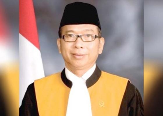 Nusabali.com - hakim-asal-bali-dilantik-jadi-ketua-muda-ma