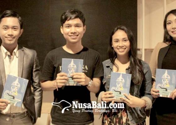Nusabali.com - pengalaman-studi-para-pemuda-bali