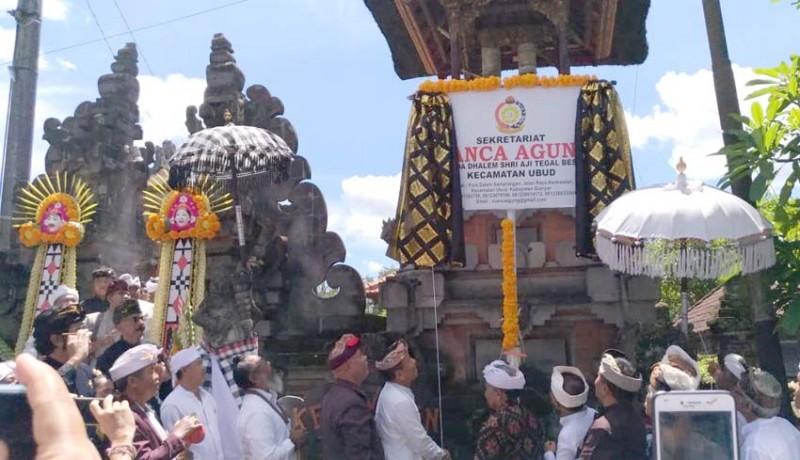 www.nusabali.com-manca-agung-ubud-bersekretariat-di-kedewatan