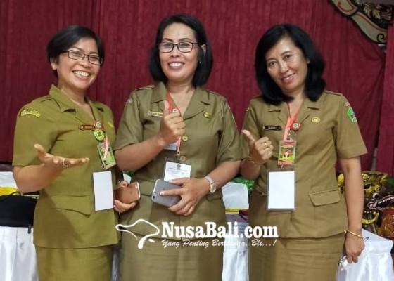 Nusabali.com - 3-srikandi-berebut-kursi-kadis-ppkb-tabanan