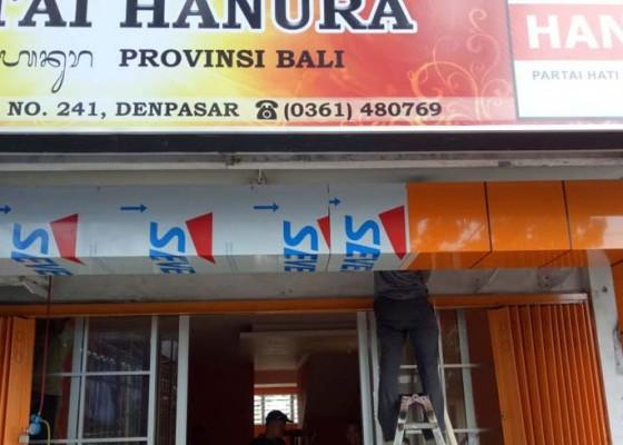Nusabali.com - diam-diam-hanura-bali-siapkan-gedung-baru