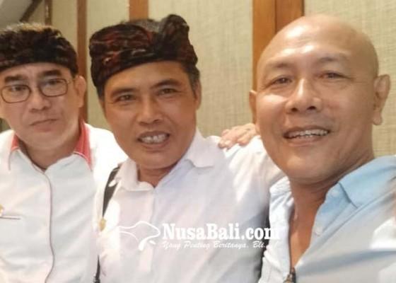 Nusabali.com - rangkaian-hut-pdip-bali-gelar-lomba-meme