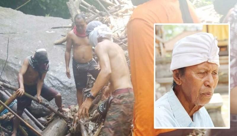 www.nusabali.com-hilang-sepekan-pekak-ditemukan-tewas-di-sungai