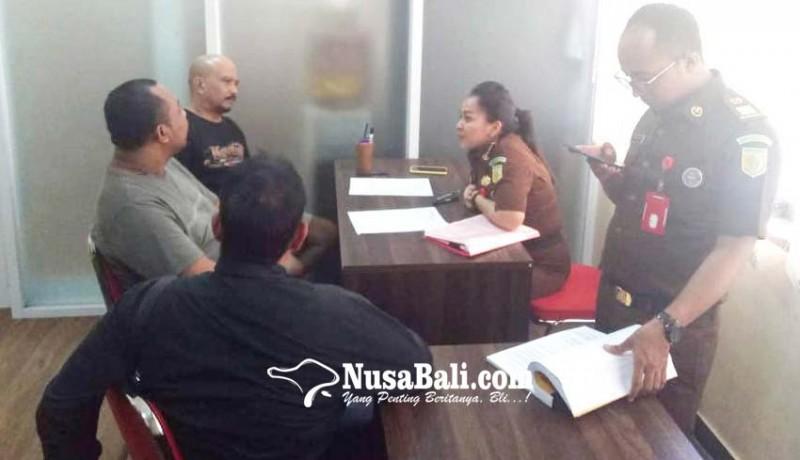 www.nusabali.com-bareskrim-limpahkan-gembong-ekstasi-tabanan