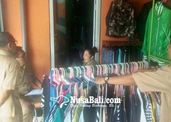 Nusabali.com - corona-toko-pakaian-impor-bekas-diperingatkan
