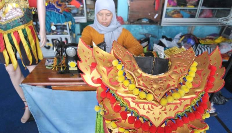 www.nusabali.com-kerajinan-kostum-tarian-tradisional