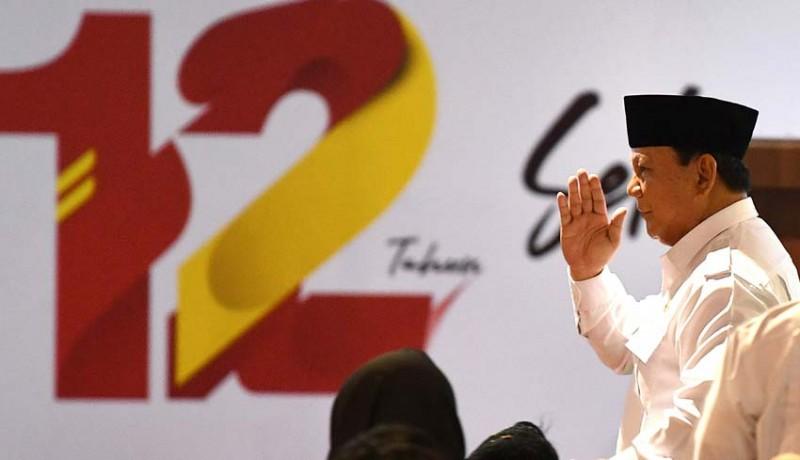 www.nusabali.com-gerindra-kongres-tahun-ini-prabowo-masih-dijagokan-ketum
