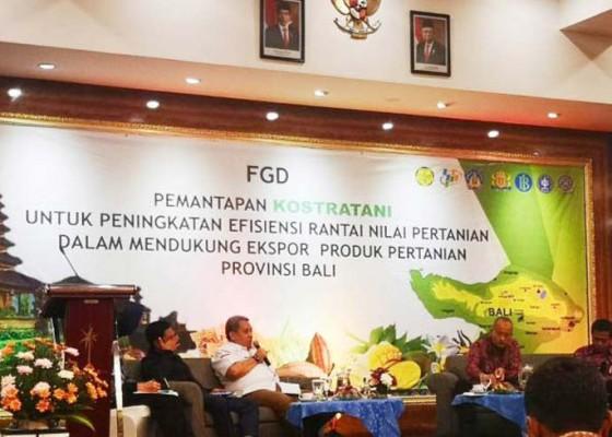Nusabali.com - kostratani-siap-genjot-ekspor-pertanian-di-bali