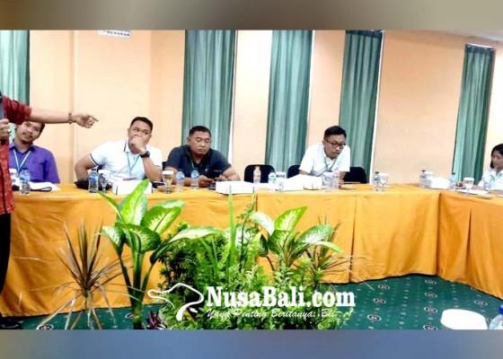 Nusabali.com - pilkada-elemen-masyarakat-diajak-jaga-keamanan-bali