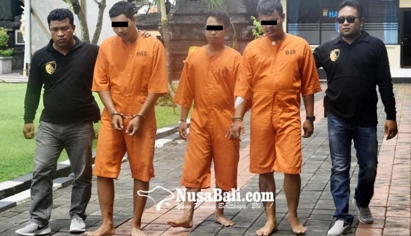 www.nusabali.com-tiga-pelaku-pengeroyokan-diringkus