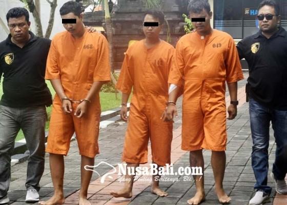 Nusabali.com - tiga-pelaku-pengeroyokan-diringkus