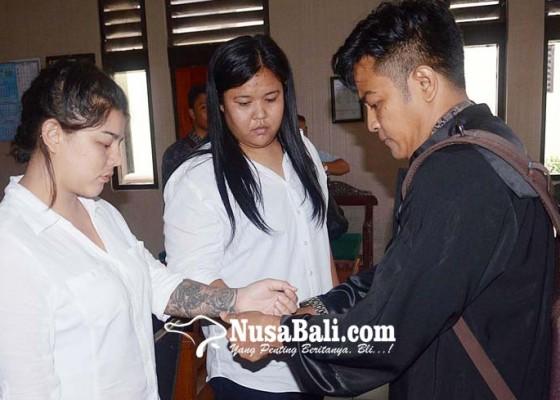 Nusabali.com - dua-wanita-asal-thailand-divonis-16-tahun
