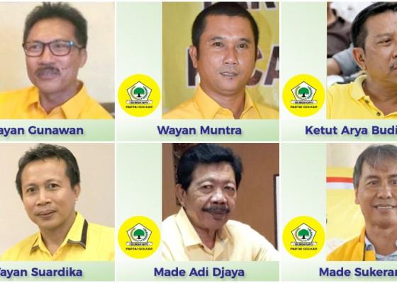 Nusabali.com - gunawan-cs-ditarik-ke-dpd-i-golkar