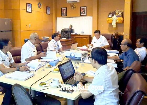 Nusabali.com - lelang-jabatan-kepala-dinas-20-pelamar-jalani-tes-wawancara