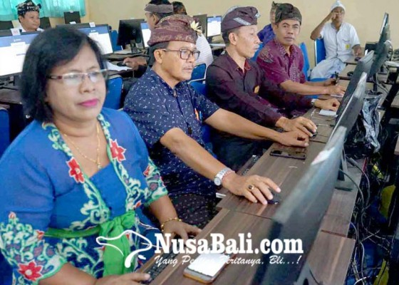 Nusabali.com - guru-sma-dan-smk-diuji-akm