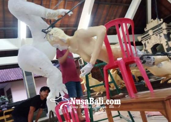 Nusabali.com - bahan-ramah-lingkungan-jadi-salah-satu-kriteria-lomba-ogoh-ogoh