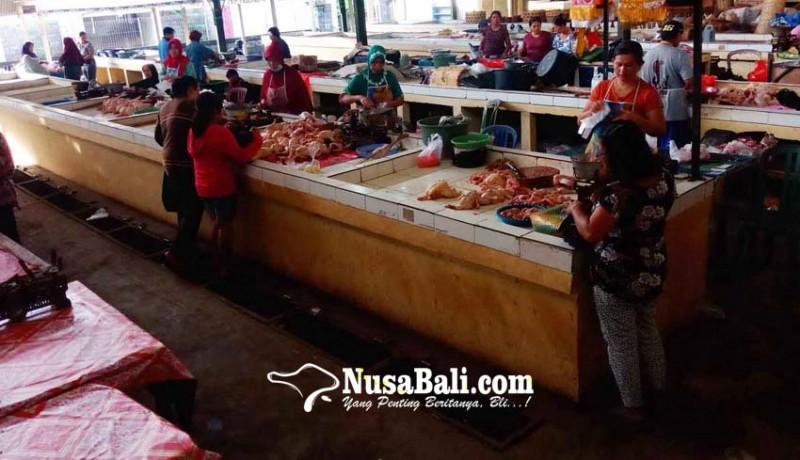 www.nusabali.com-disperindag-segera-revitalisasi-pasar-pagi-subagan