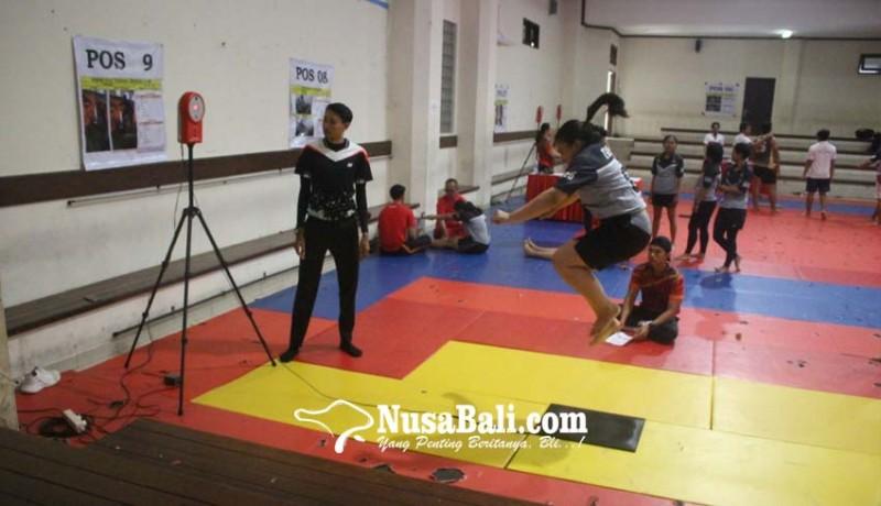 www.nusabali.com-17-atlet-pelatda-absen