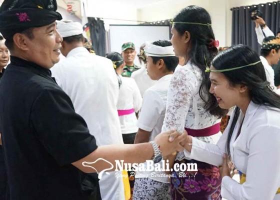 Nusabali.com - kuota-perempuan-ppk-karangasem-belum-30-persen