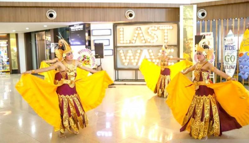 www.nusabali.com-bandara-hadirkan-suasana-hari-raya-galungan-kuningan