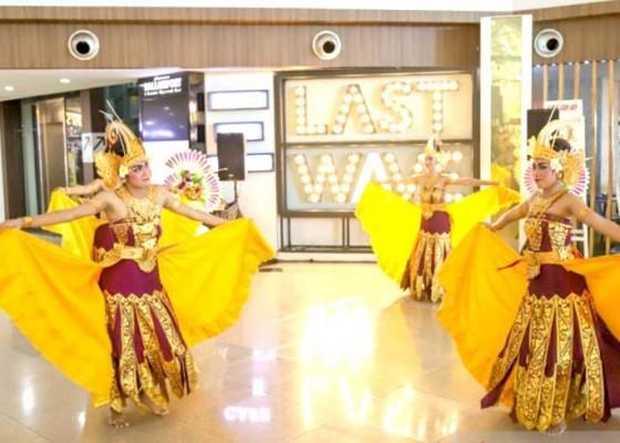 Nusabali.com - bandara-hadirkan-suasana-hari-raya-galungan-kuningan