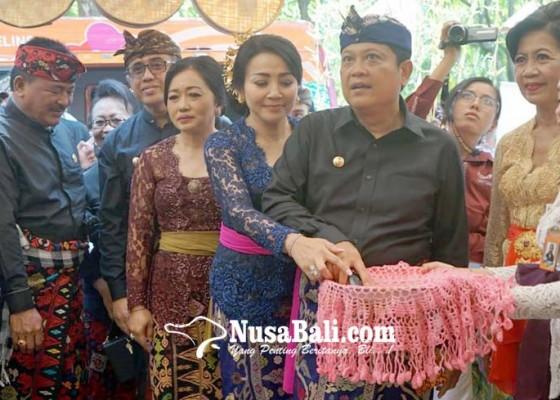 Nusabali.com - peringati-hut-ke-232-pemkot-denpasar-gelar-apel-bersama