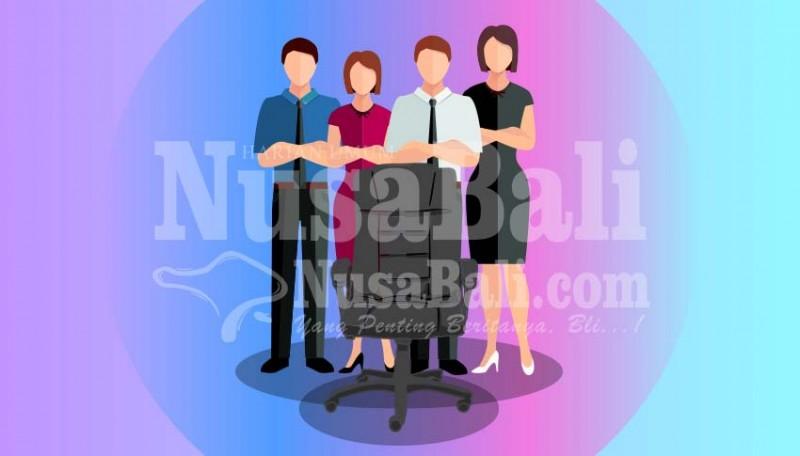 www.nusabali.com-37-jabatan-kasek-di-klungkung-lowong