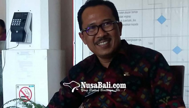 www.nusabali.com-pagi-ini-suyasa-dilantik-menjadi-sekda-buleleng