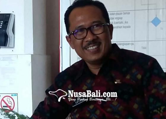 Nusabali.com - pagi-ini-suyasa-dilantik-menjadi-sekda-buleleng