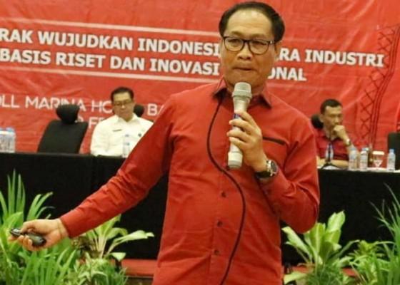 Nusabali.com - wabup-suiasa-jadi-keynote-speaker-di-rakerda-pdip-kepulauan-babel
