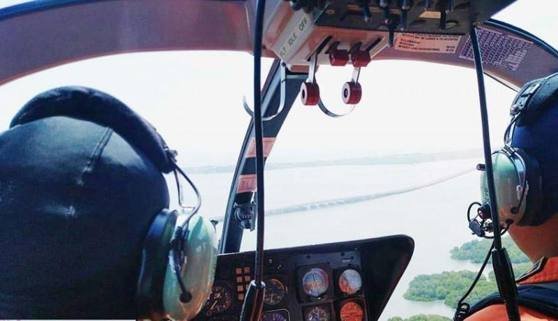 www.nusabali.com-gunakan-helikopter-basarnas-belum-temukan-korban