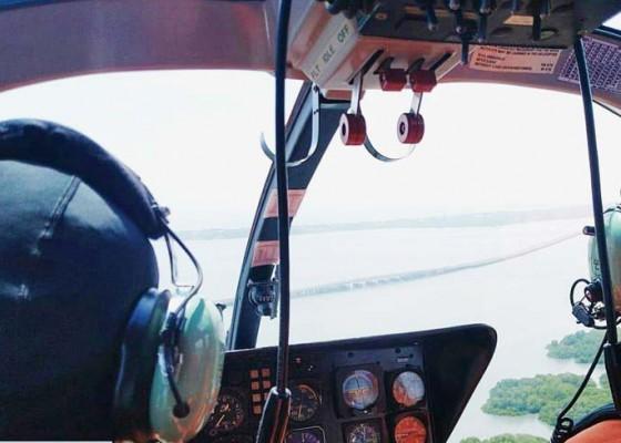 Nusabali.com - gunakan-helikopter-basarnas-belum-temukan-korban