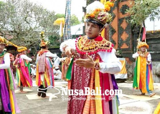 Nusabali.com - simbol-kemenangan-dharma-melawan-adharma