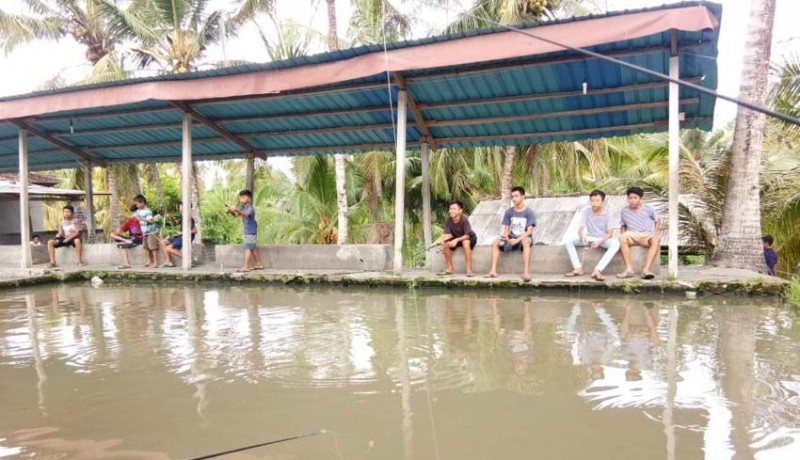 www.nusabali.com-kolam-pancing-jadi-wisata-alternatif-umanis-kuningan
