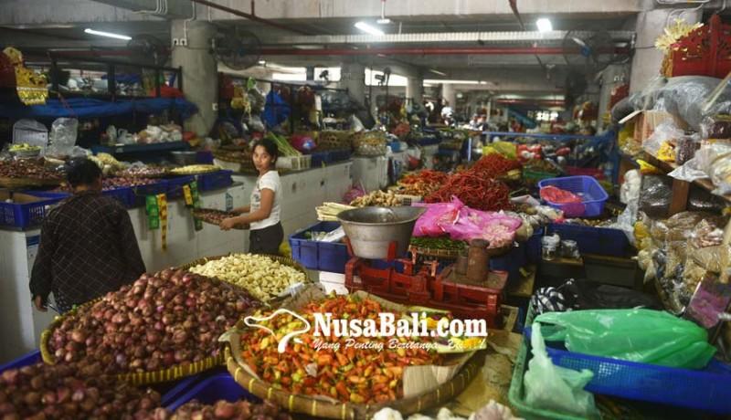 www.nusabali.com-pemkot-belum-memberi-kejelasan-hibah-pasar-badung