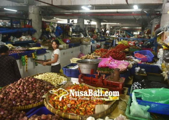 Nusabali.com - pemkot-belum-memberi-kejelasan-hibah-pasar-badung