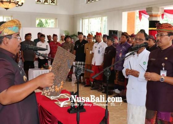 Nusabali.com - satukan-opd-pengendali-dampak-corona