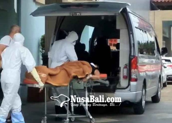 Nusabali.com - 7-pasien-dalam-pengawasan-corona-di-bali