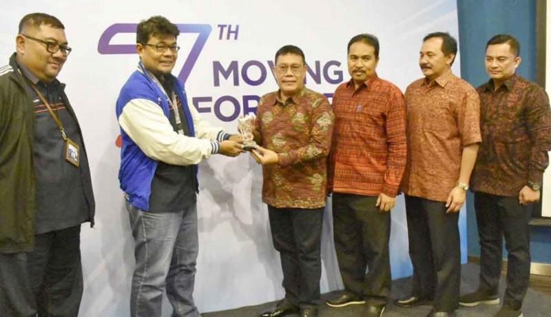 www.nusabali.com-pemkot-denpasar-raih-penghargaan-indonesia-visionary-leader