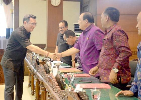 Nusabali.com - 3-ranperda-digodok-pansus-dprd-bali