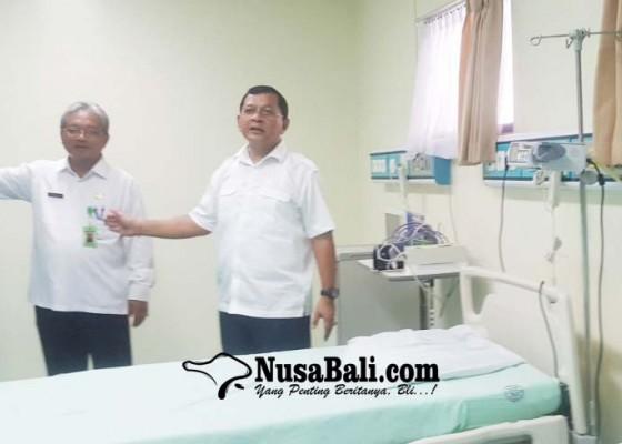 Nusabali.com - rsud-buleleng-siap-jadi-rs-rujukan-corona