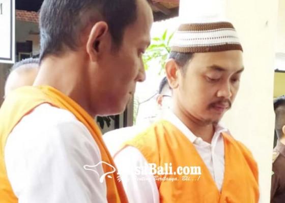 Nusabali.com - 12-gram-shabu-dituntut-12-tahun
