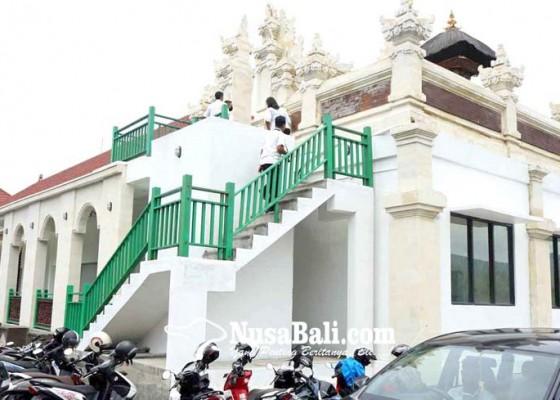 Nusabali.com - rekanan-pasar-didenda-rp-700-juta