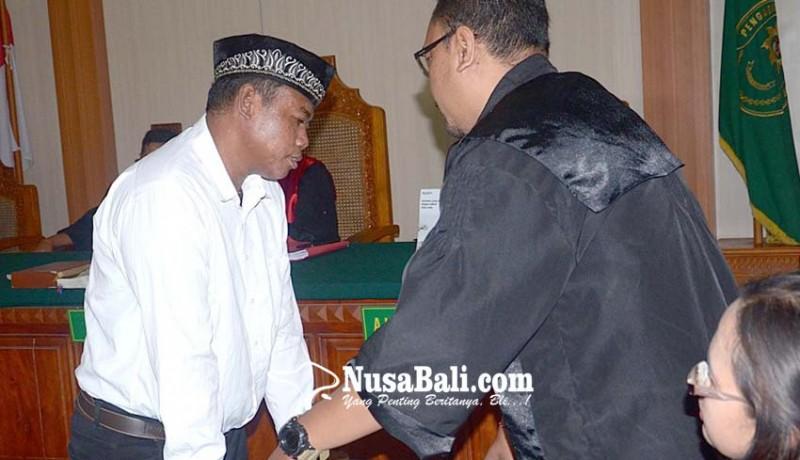 www.nusabali.com-pembunuh-istri-divonis-16-tahun