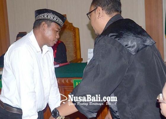 Nusabali.com - pembunuh-istri-divonis-16-tahun