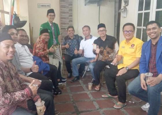 Nusabali.com - pemuda-lintas-agama-jaga-persatuan
