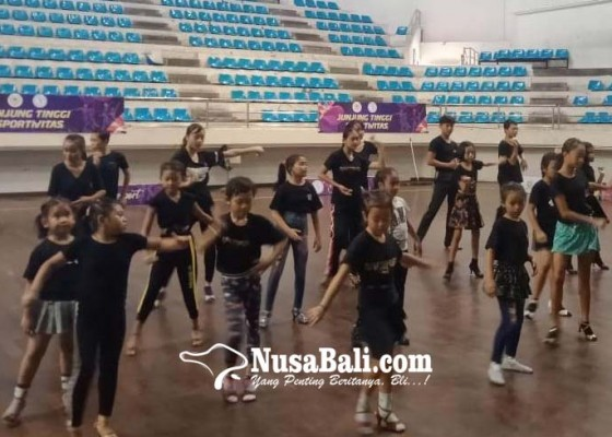 Nusabali.com - iodi-gembleng-85-atlet-pemula
