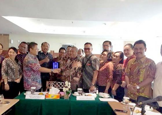 Nusabali.com - komisi-i-dprd-badung-cari-masukan-ke-pemprov-dki-jakarta-soal-dana-bencana